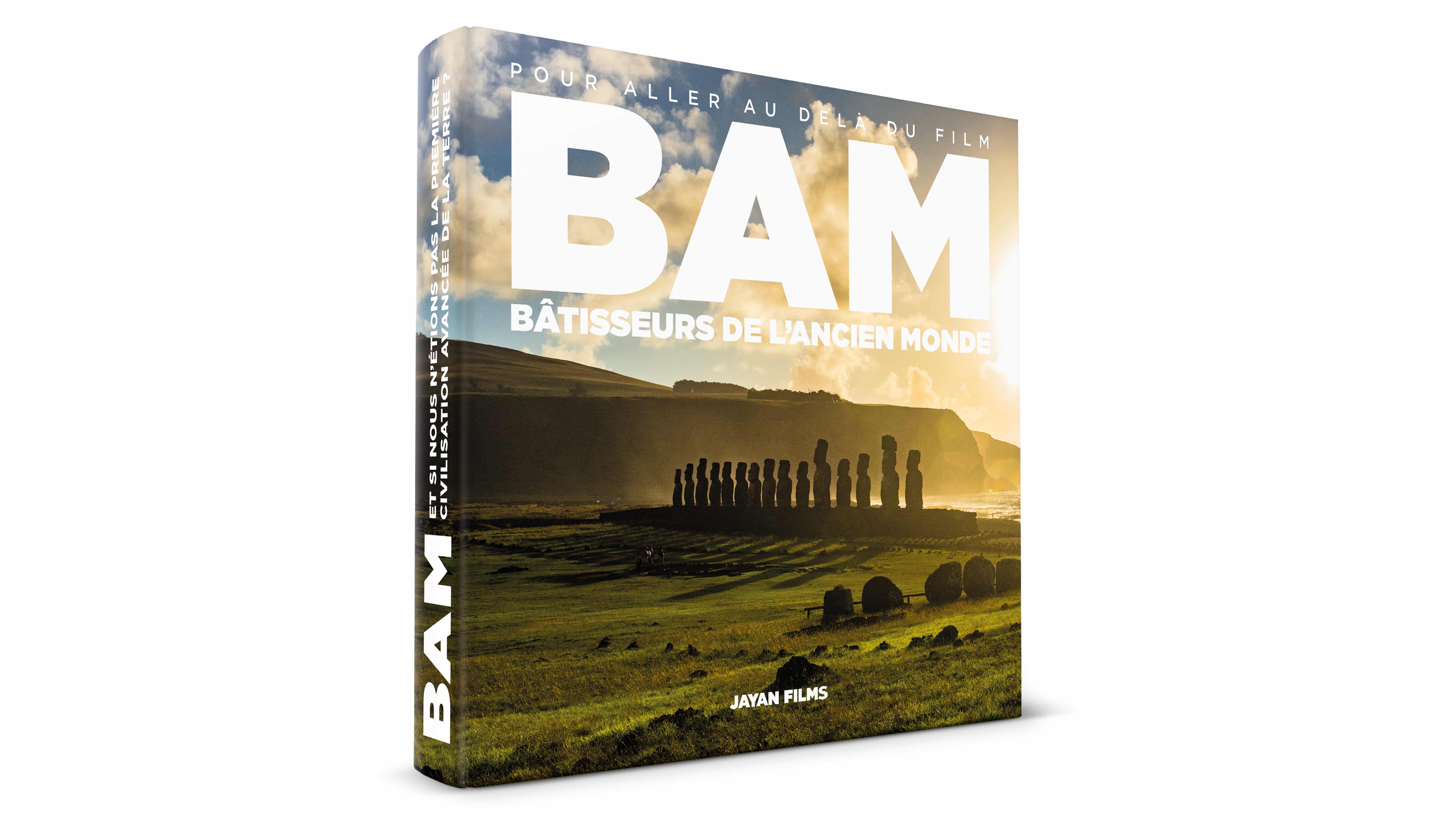 Bam Le Livre Pour Aller Au Dela Du Film