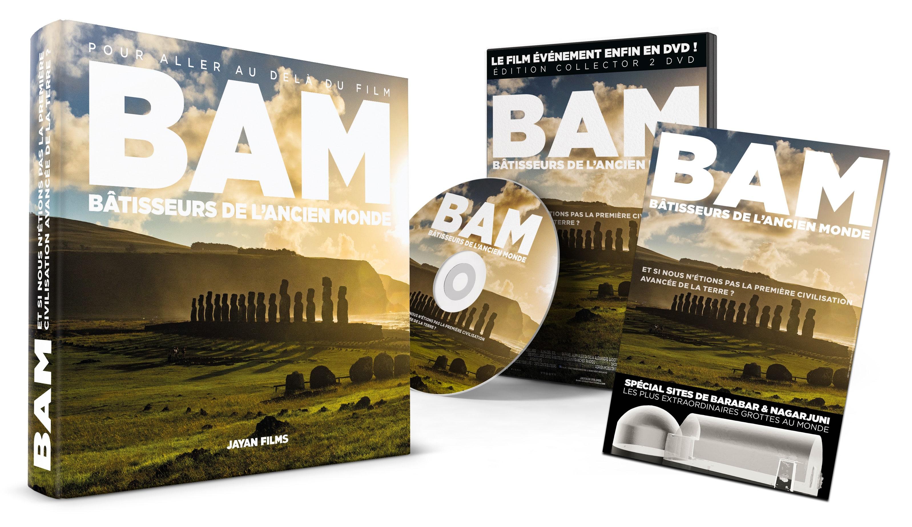 """Les Batisseurs D Ici site officiel de bam """"bâtisseurs de l'ancien monde"""""""